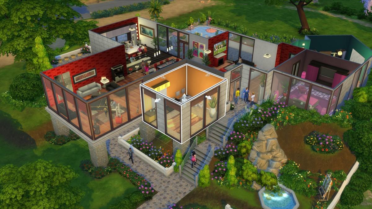 The Sims 4 Hileleri Listesi