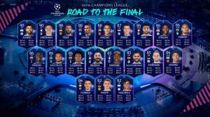 fifa 20 ultimate team road to finals