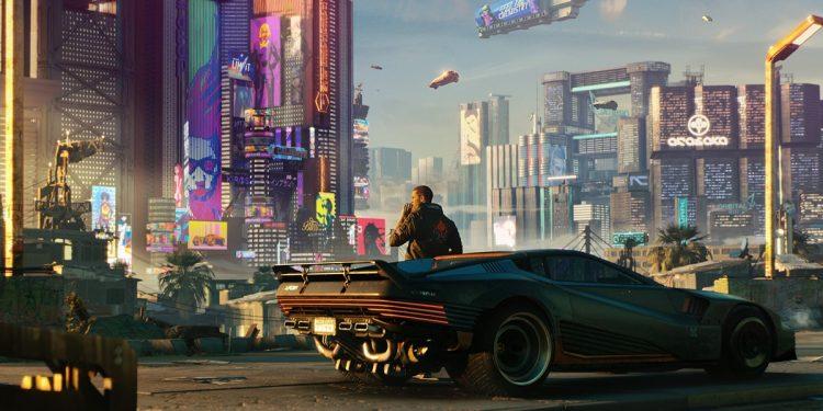 Cyberpunk 2077 Sistem Gereksinimleri 2020