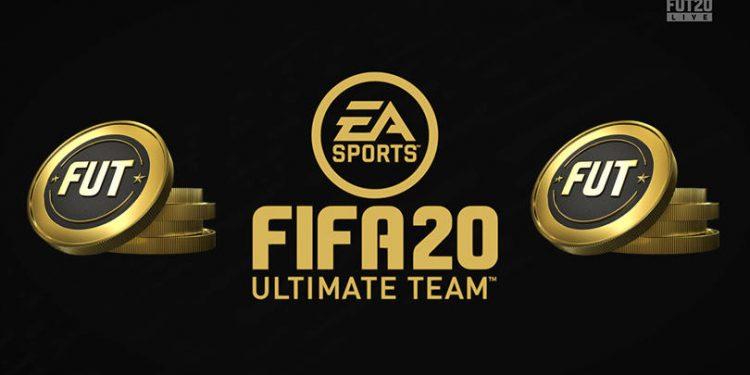 fifa20 Ultimate team coin kasma taktikleri fifa 20