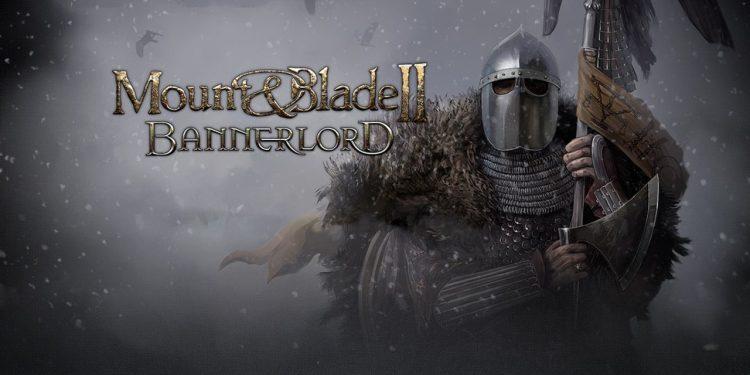 Mount & Blade II: Bannerlord Sistem Gereksinimleri (PC) - 2020 Turuncu Levye