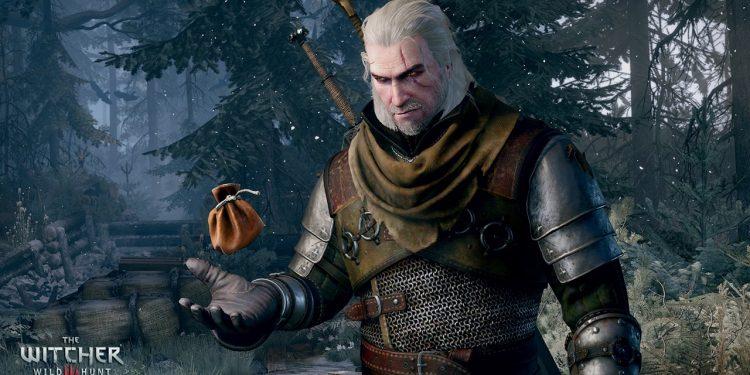 The Witcher 3: Wild Hunt Sistem Gereksinimleri PC - 2020 (Turuncu Levye)