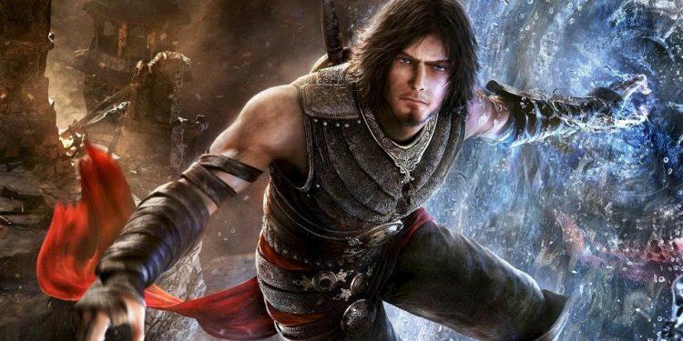 Yeni Prince of Persia Oyunu Duyuruldu!