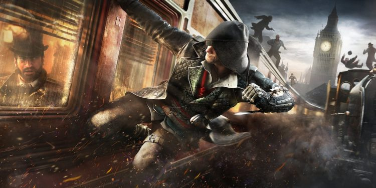 Assassin's Creed Syndicate Ücretsiz Oluyor!