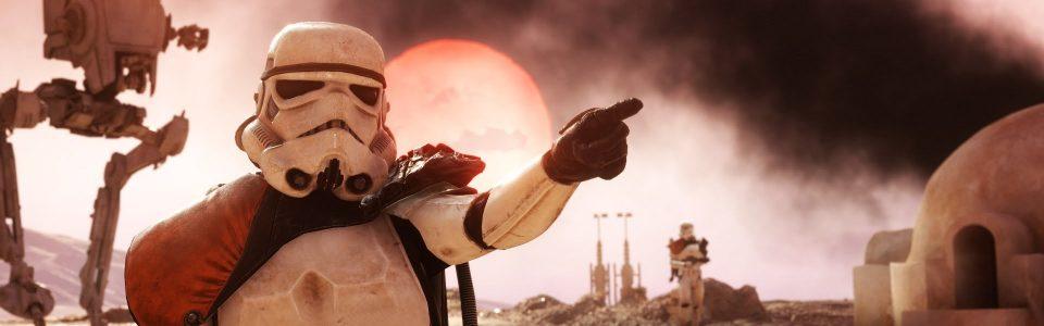EA Star Wars Markasını Lekelemek Konusunda Kararlı!