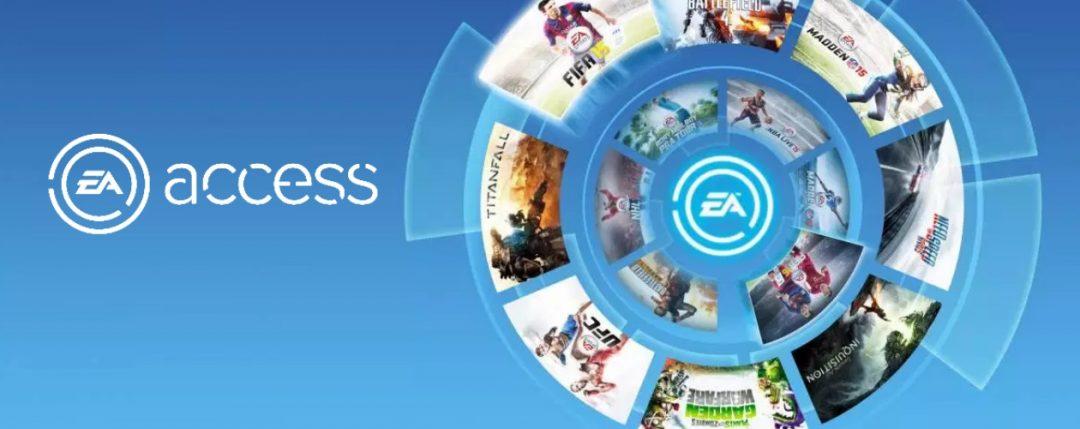 EA Access Oyun Görsel