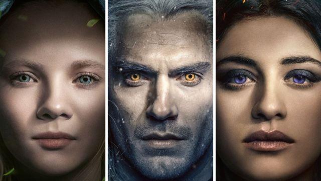 Netflix The Witcher Oyuncu Kadrosu Genişliyor!