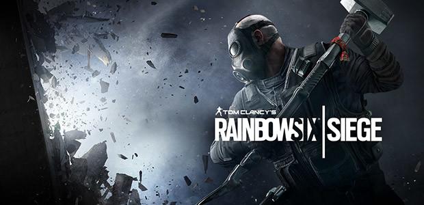 Rainbow Six Siege PS5 ve Xbox Series X Yolcusu!