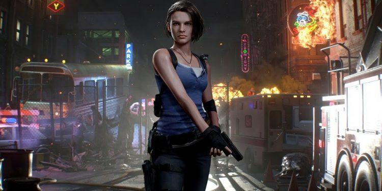 Resident Evil 3 Remake İçin Demo Yolda!