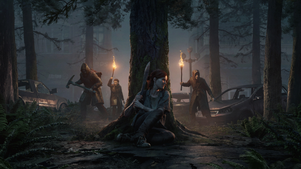 Ücretsiz The Last of Us Part 2 Temanızı İndirin!