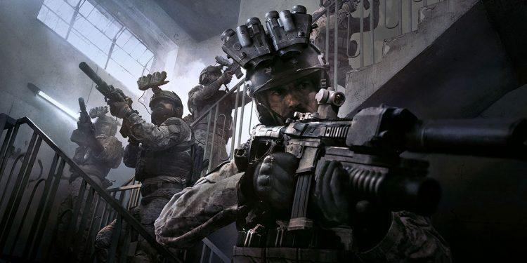 Yeni Call of Duty Resmen Duyuruldu.