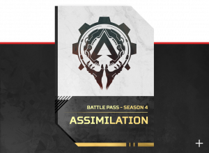 Apex Legends Season 4 Battle Pass