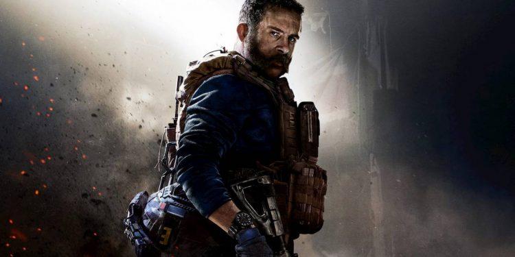 Call of Duty: Modern Warfare Sezon 2 yeni karakter
