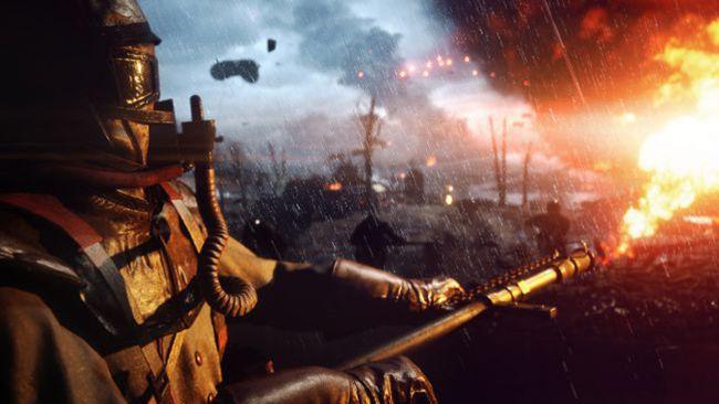 en iyi fps oyunları battlefield 1 nedir