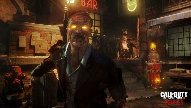 Call of Duty: Black Ops 3 zombie modu var mı