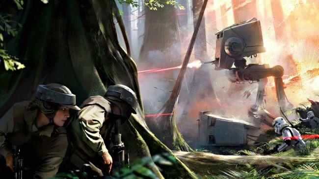 Star Wars: Battlefront nedir