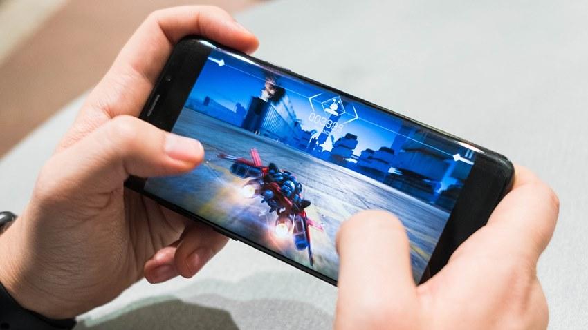 En İyi İki Kişilik Oyunlar - Android