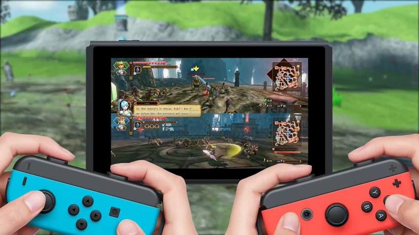 En İyi İki Kişilik Oyunlar - Nintendo Switch