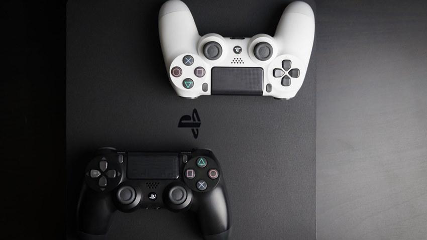 En İyi İki Kişilik Oyunlar - PlayStation 4 PS4