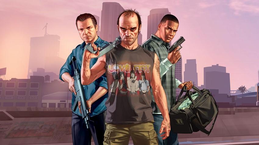 Grand Theft Auto VI GTA 6 Ne Zaman Çıkacak Çıkış Tarihi / GTA 6 Çıkış Tarihi