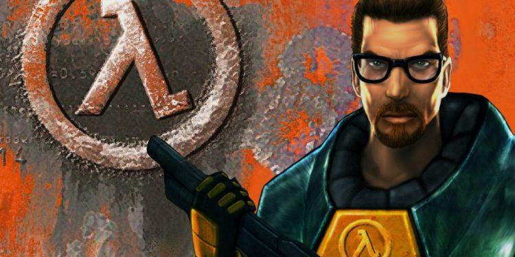 Half-Life Remake