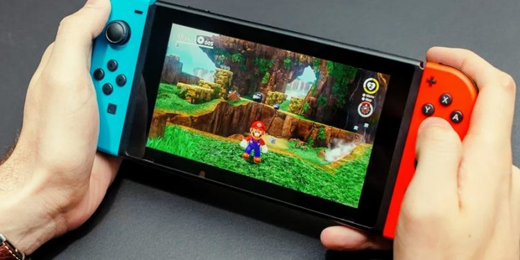 PlayStation 4 PS4 Oyunları Nintendo Switch ile Oynamak