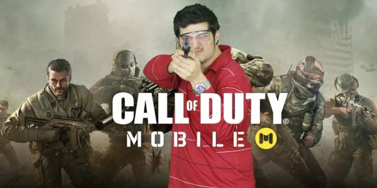 Call of Duty Mobile Video