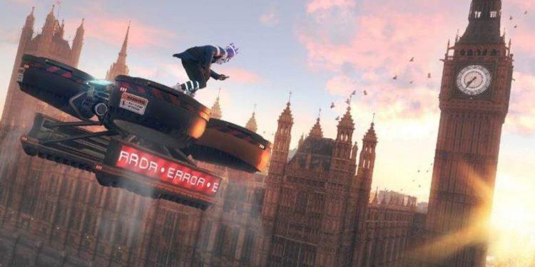 Ubisoft Beş Adet AAA Oyun