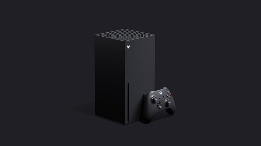 xbox series x teknik detayları