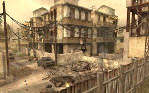 Call Of Duty: Warzone Sezon 3 backlot