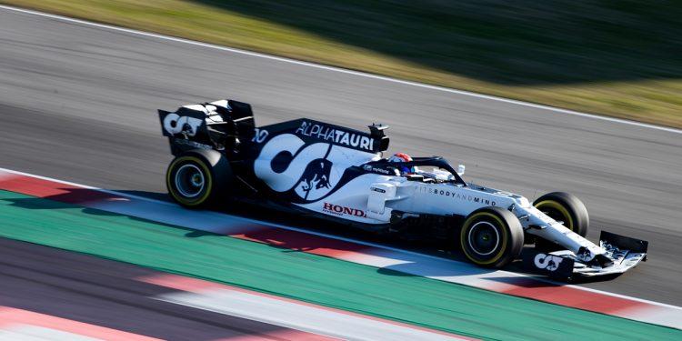 Formula 1 e-Series İlk Yarışını Kazanan Cem Bölükbaşı