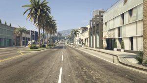 GTA 5'te Sokağa Çıkma Yasağı - 4