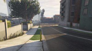 GTA 5'de sokağa çıkma yasağı -2