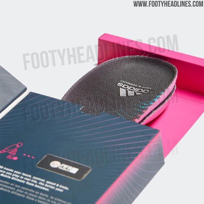 adidas gmr tabanlık FIFA Mobile Ultimate Team