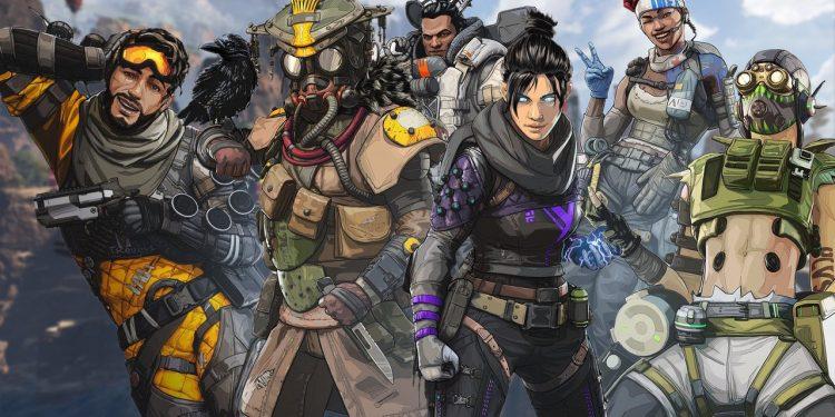 Apex Legends yeni patch