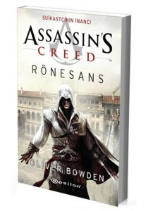 assain's creed kitap