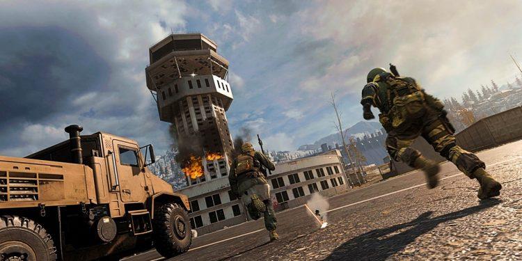 Call Of Duty: Warzone 30 Milyona Ulaştı