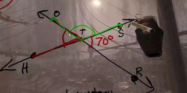 half-life-alyx-matematik-dersi videosu youtube charles coomber