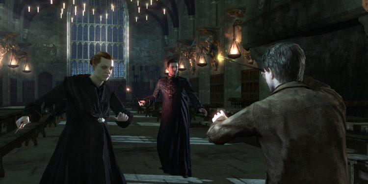 Harry Potter RPG Oyunu Dedikoduları Sürüyor