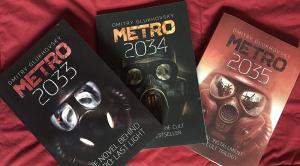 metro 2033 kitap