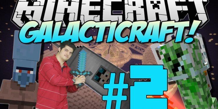modlu minecraft video