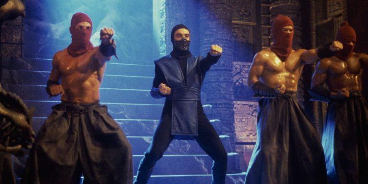 Mortal Kombat Filmi Yakında Netflix'e Geliyor