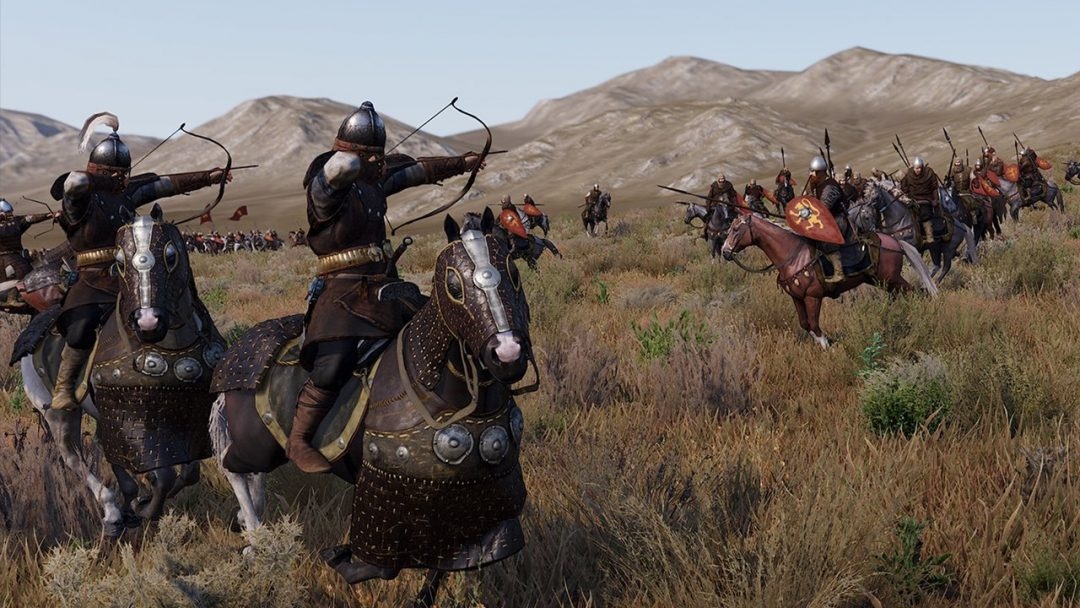 Mount And Blade Bannerlord Hile