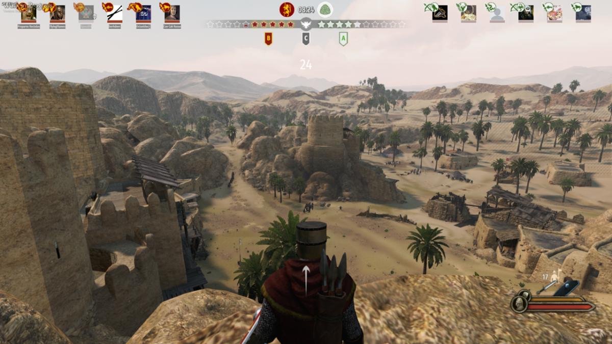 Mount & Blade II: Bannerlord Multiplayer İncelemesi
