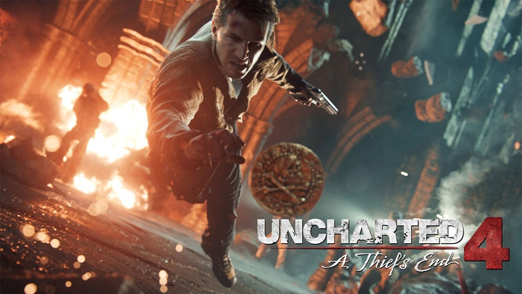 playstation plus nisan 2020 uncharted 4