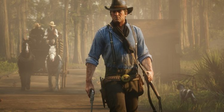Red Dead Redemption 2 Maliyeti