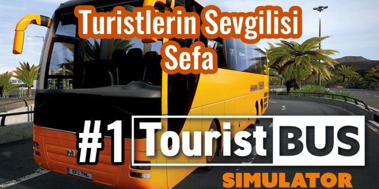 tourist bus simulator video