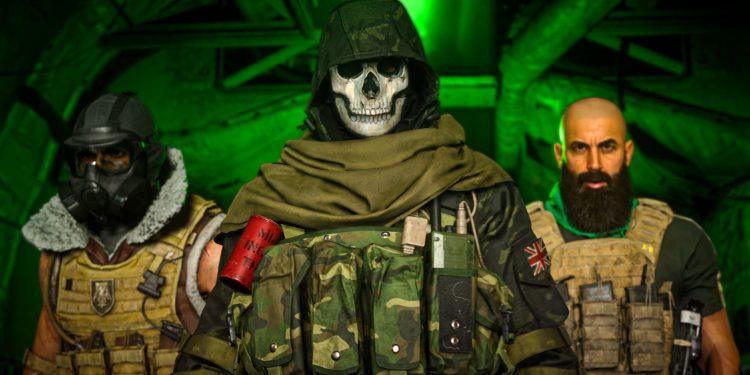 warzone operators