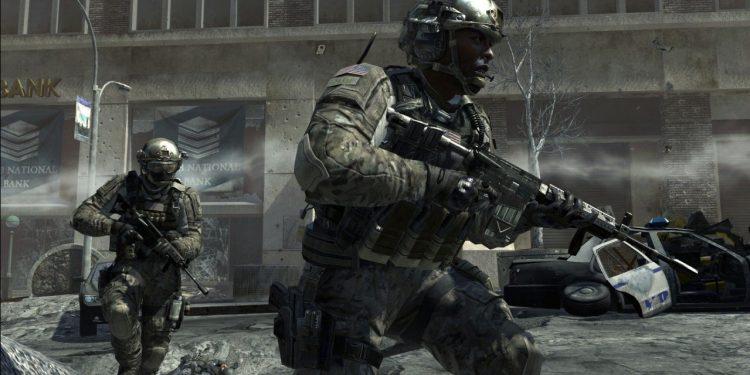 Call of Duty Modern Warfare 3 Remastered Sızdırıldı