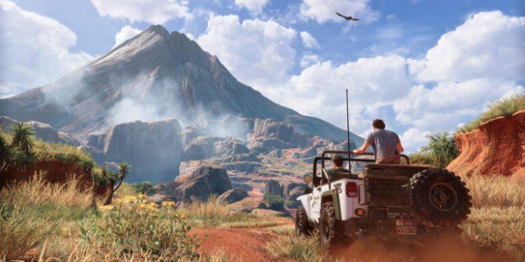 Crysis Uncharted Serisine İlham Kaynağı Oldu